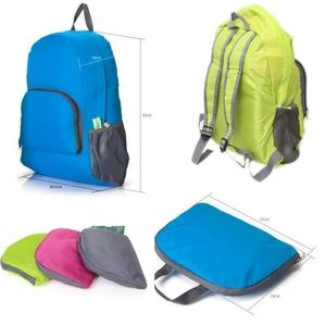 Outdoor Traveling Backpack